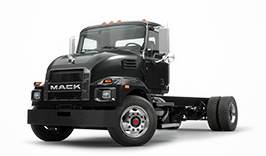 mack MD-Series